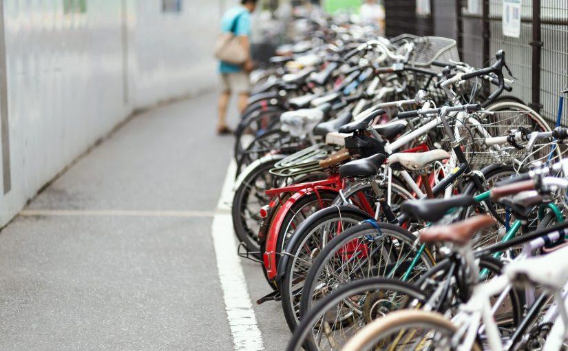 自転車事故で賠償金額1億円!?